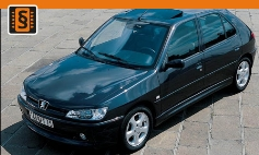 ECU Remap - Chiptuning Peugeot  306