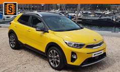 ECU Remap - Chiptuning Kia  Stonic