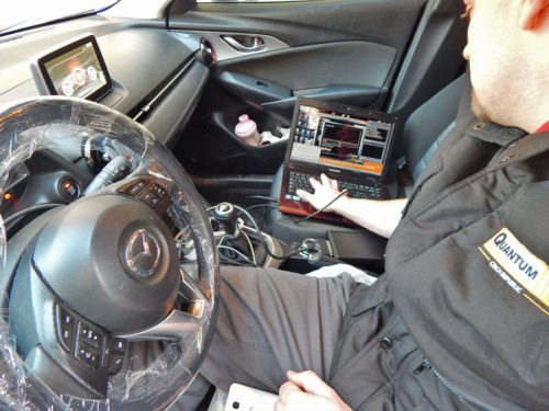 Chip Tuning the Mazda 3 2.0 SkyActive-G 88 kW 120 hp