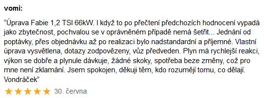 Firmy.cz chiptuning recenze 54