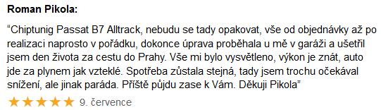 Firmy.cz chiptuning recenze 55